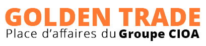 Golden Trade - Place de marché du Groupe CIOA