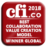 BEST COLLABORATION VALUE CREATION MODEL - GLOBAL 2018