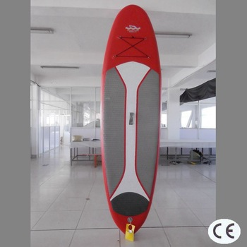 SUPboards gonflables de promotion chaude, stand up paddle board